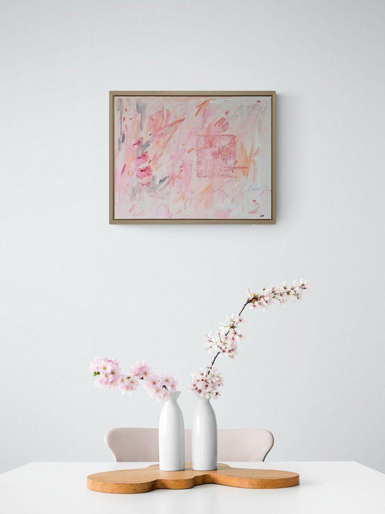 """A Balanced Bloom"""